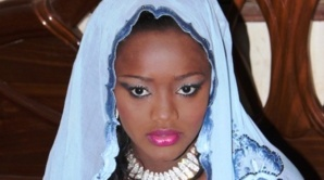 Carnet rose : Fama Thioune de la Sen Tv devenue maman