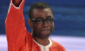 Invité surprise du meeting APR à Podor - Youssou Ndour réaffirme son soutien à Macky Sall