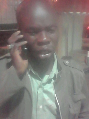 """Le jeune patron des marchands ambulants: """" Le Directeur de l'ANAMA m'a menacé de mort [...] """""""