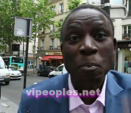 [ Photos] Thione Seck injoignable , séjourne actuellement à Paris. Il serait avec sa nouvelle femme