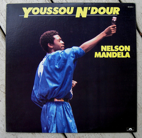Youssou N'Dour: «Jamais le flambeau que Mandela avait allumé ne va s'éteindre»