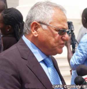Le fils du ministre Aly Haidar mouillé dans l'affaire Bara Sady et menacé de prison