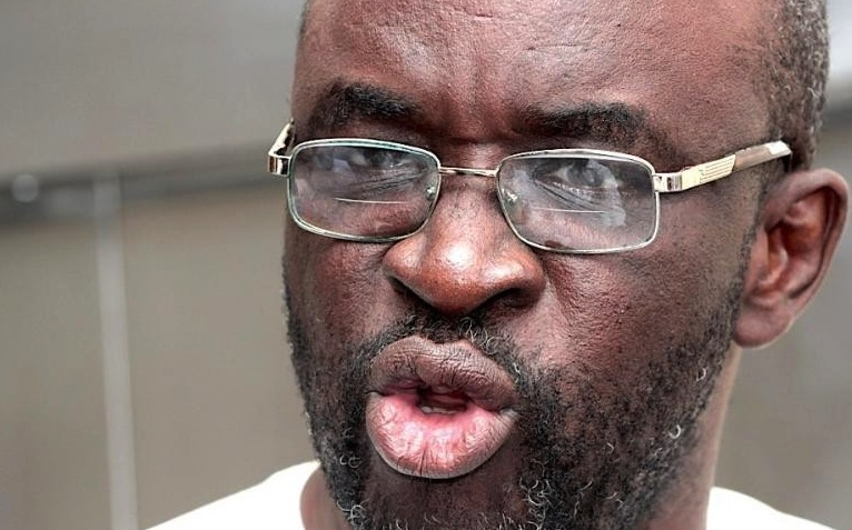 """Sortie du député Moustapha Cissé Lô """"Marième yéboul Macky Sall"""" ."""