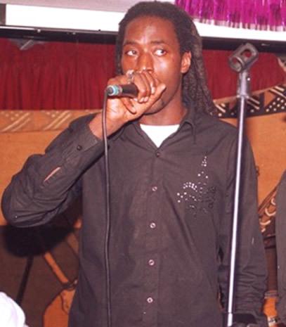 Maissa Mbaye Mboup, le père de l'artiste Mame Goor Diazaka est décédé