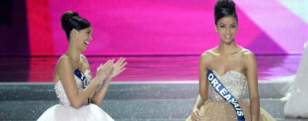 Miss France 2014 : Tahiti crie au scandale et découvrez 10 photos en bikini