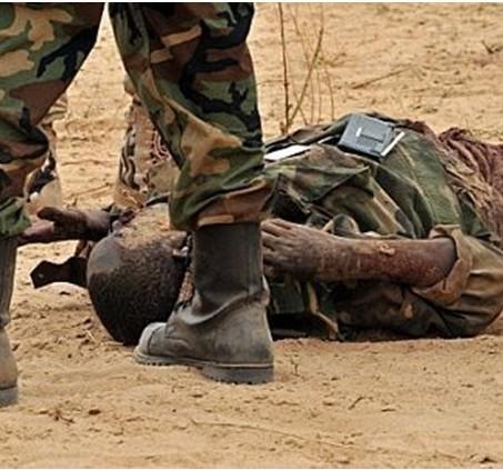Voici les soldats sénégalais tués à Kidal
