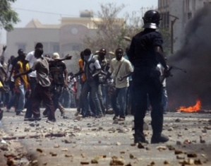 SEDHIOU - La police ouvre le feu et fait deux bléssés