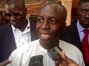 Yokkute Special aux ADS: Mael Diop décaisse 7 millions pour un déjeuner offert au frère de Macky Sall
