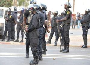 URGENT: Le ministre Mary Teuw Niane pris en otage