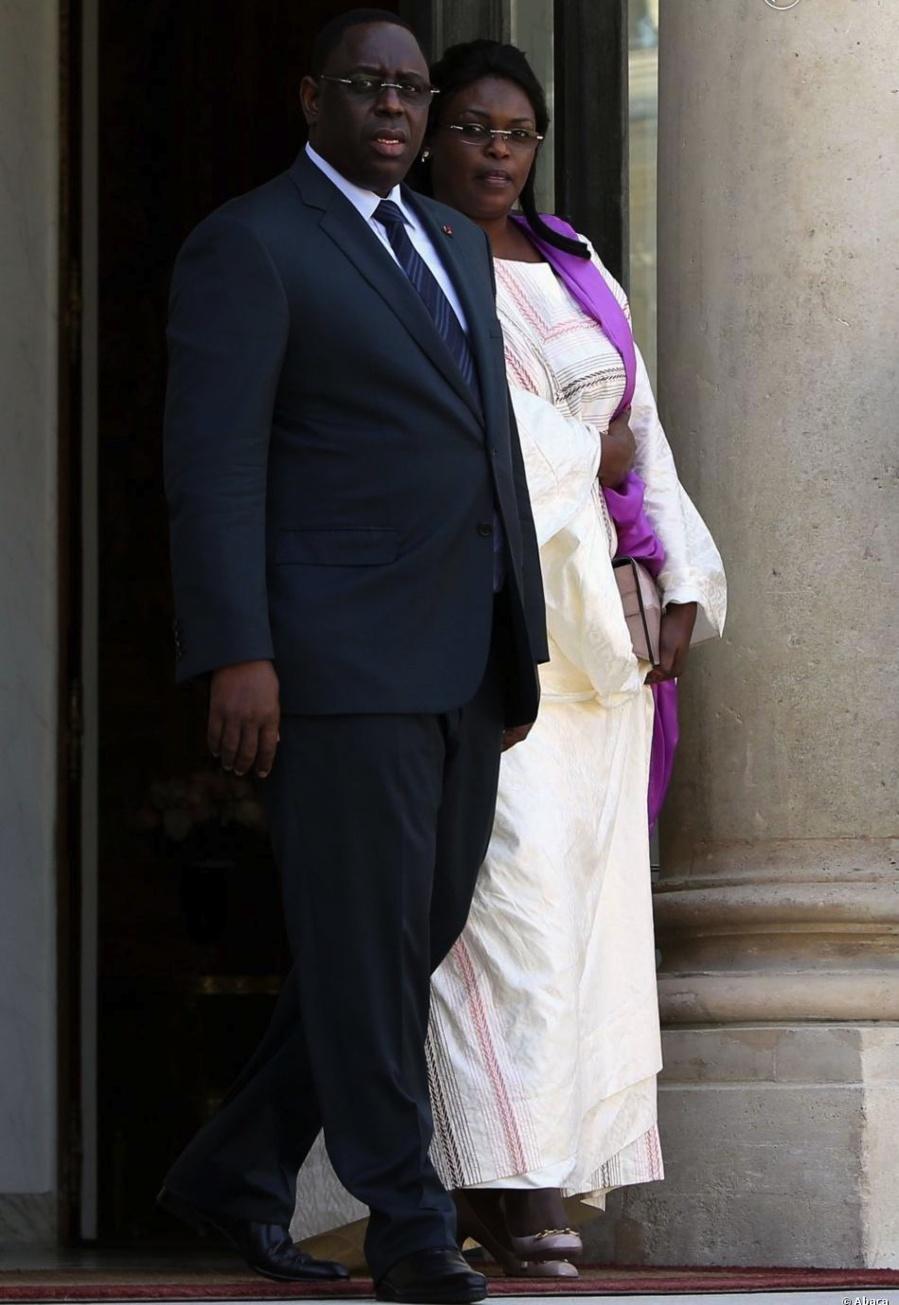 Classement des requêtes les plus populaires au Sénégal: Google oublie le président Macky Sall