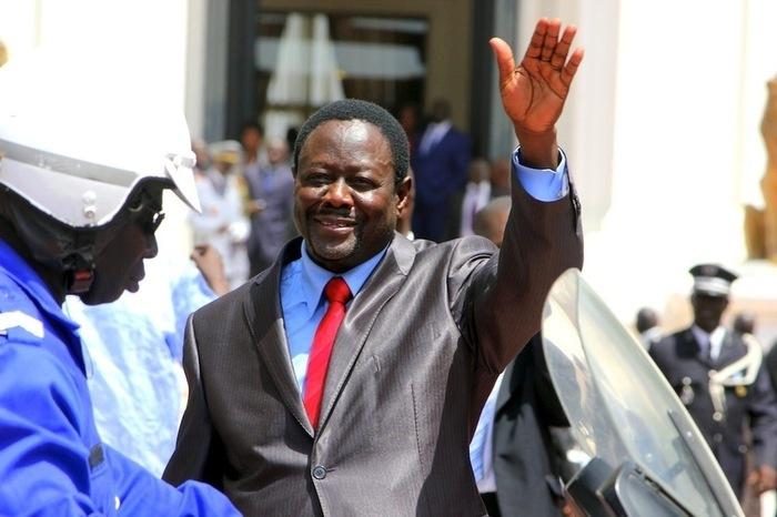 Yonou Yokouté : Mbaye Ndiaye exige et obtient la tête d'un policier qui avait refusé de porter ses bagages