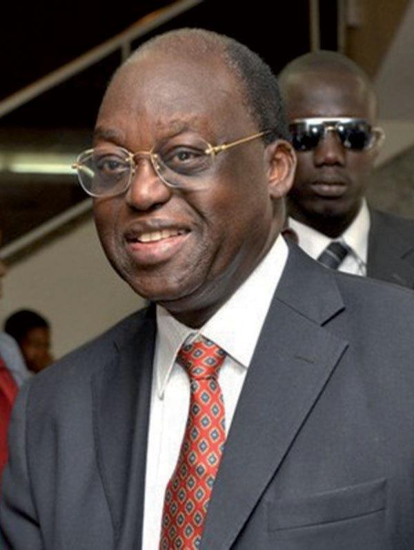 Moustapha Niasse devrait regagner Dakar en fin de semaine