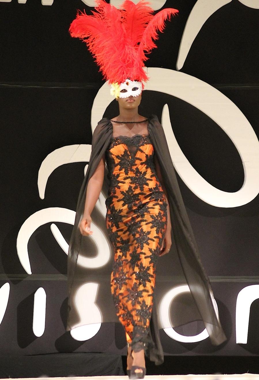Styléna parmi les meilleurs de la mode en Afrique