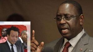 Macky Sall désavoue de plus en plus Souleymane Diop depuis que la presse a dévoilé la lettre qui parle des 7 milliards Taïwanais