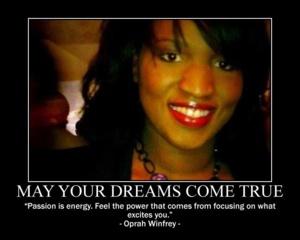 La Senegauloise, notre future Oprah Winfrey à nous ?
