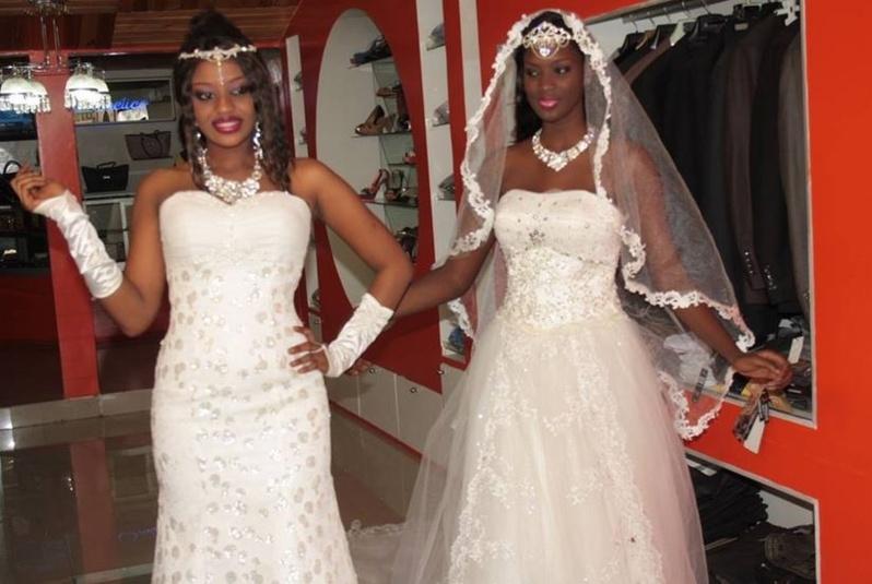 MARIAGE DE LISSA - L' heureux élu est...