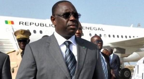Thiès :Ndeye Mbacké et compagnie réservent un accueil chaleureux au Président Macky Sall !