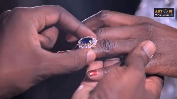 Abou Abel Thiam donne sa fille en mariage !