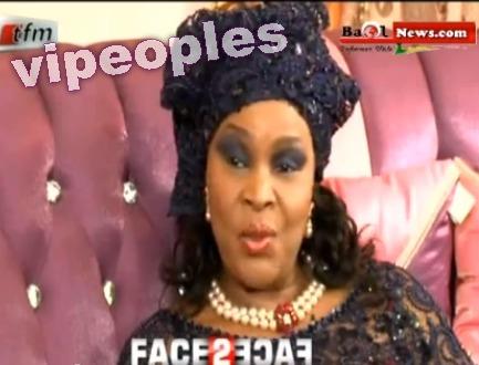 """Souleymane Ndéné Ndiaye sur le 1er point de la conférence : """" Aida Ndiongue va porter plainte [...] le procureur risque 6 mois à 1 an ferme"""
