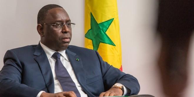 2/3 des besoins du Plan Sénégal émergent financés par Pékin: Quand le PSE parle chinois