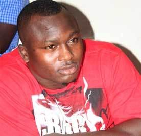 PORTRAIT DE VIP - Le lutteur Modou Kharagne Lo : N'est pas «Kharagne» qui veut…