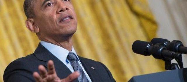 Pour Obama, les clandestins doivent pouvoir espérer devenir américains