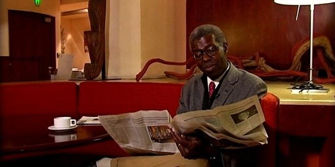 """""""L'encre des savants"""" ou la philosophie africaine selon Souleymane Bachir Diagne"""