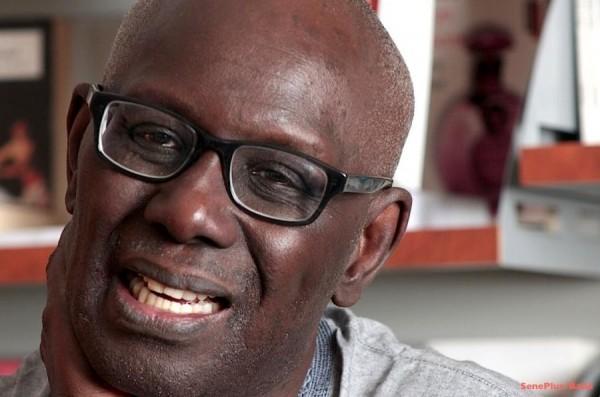 """Boubacar Boris Diop : """" Lorsqu'on parle de l'Afrique en général, il faut se méfier """""""