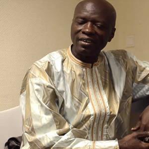 Nouvelles du leader du Super Diamono: « Oumar Pène est allé à Paris pour se reposer…»