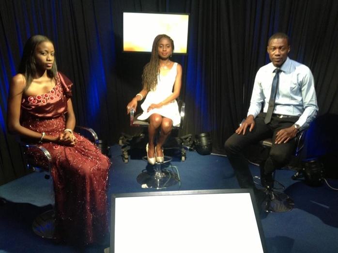 EXCLUSIVITE- Youssou Ndour traque maintenant le trio de l' émission 100 % people !