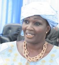 Transhumance: Ngoné Ndoye reçue au Palais par Macky Sall