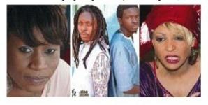 FESTIVAL RIBIDION - AÏDA SAMB, DAARA J FAMILY ET VIVIANE n'ont pas reçu leurs cachets