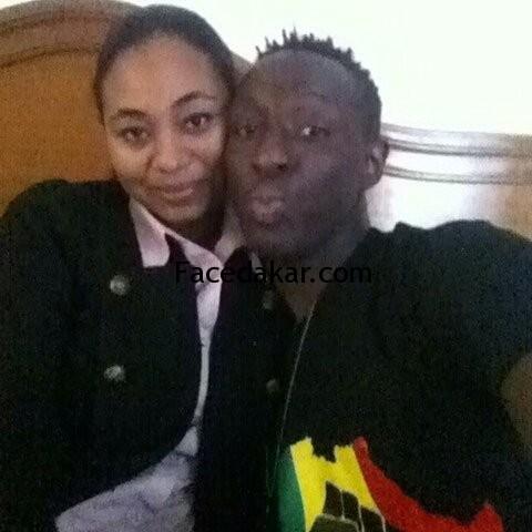 L'ex mari de Thioro vient de se marier avec une belle Dakaroise