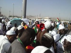 Arabie Saoudite : 15 pèlerins tués et 130 blessés dans un incendie à Médine