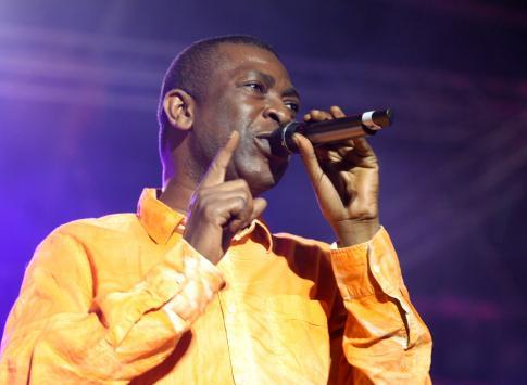 Musique: Youssou Ndour se projette sur la sortie d'un nouvel album