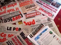 CRITIQUE MEDIA - Vers la disparition de la presse écrite