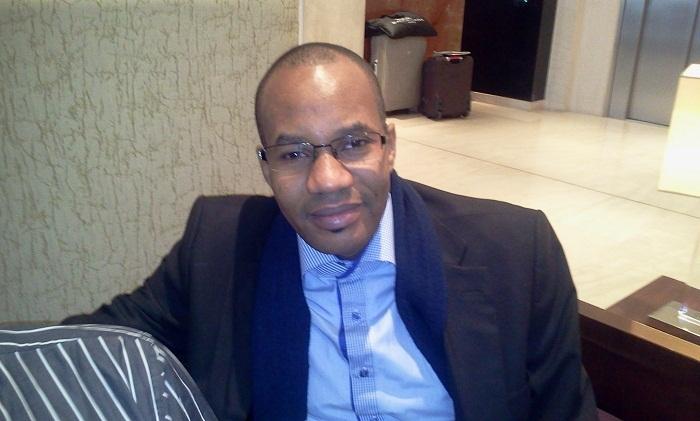 Mamoudou Ibra Kane prend une deuxième épouse