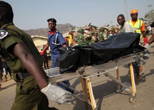 News: Boko Haram fait 100 morts au Nigeria