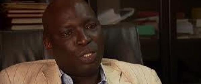 Madiambal DIAGNE, journaliste ou procureur ?