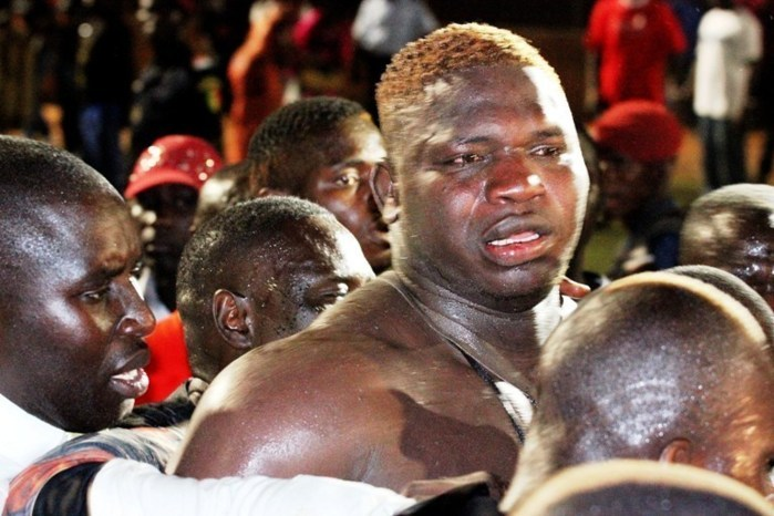 """Affaire du boeuf tué en public lors du combat contre Balla Gaye 2: """"C'est l'ami intime de Tapha Tine qui a tout commandité"""""""