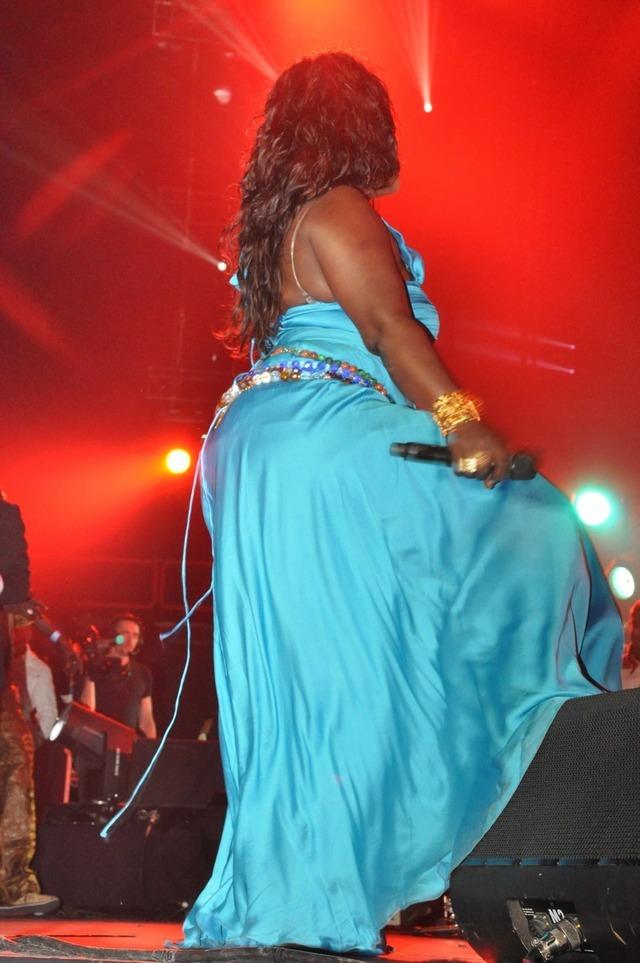 Carnet rose: Ngoné Ndiaye Guewel se marie pour la troisième fois