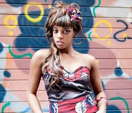 Kumba Jallow Sey , une perle gambienne née en Espagne