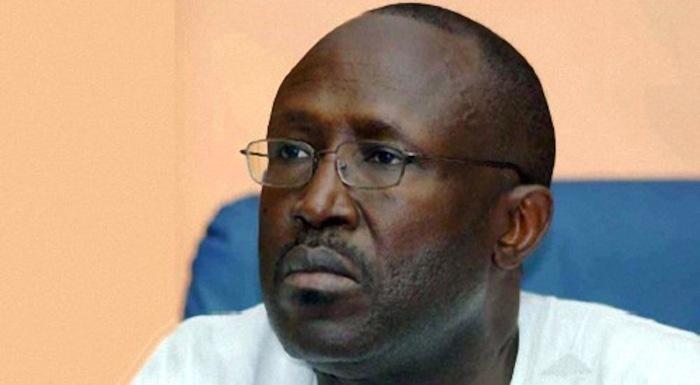 Mamadou Lamine Loum