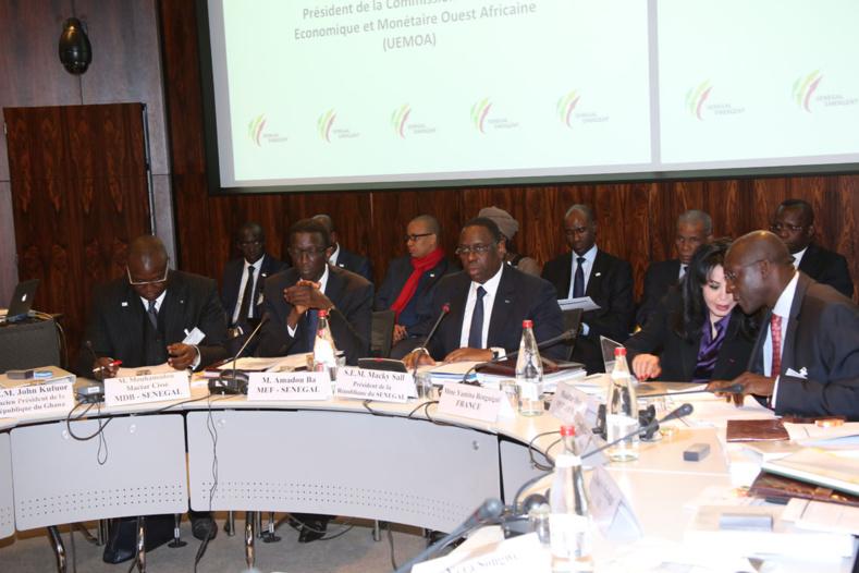 Paris : Apres l´altercation, Youssou Ndour boude le conseil consultatif et veut rentrer au Sénégal