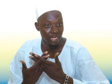 """Serigne Modou Bousso Dieng: """"Jacques habib Sy, Penda Mbaw, Alioune Tine et cie sont tous des hypocrites"""""""