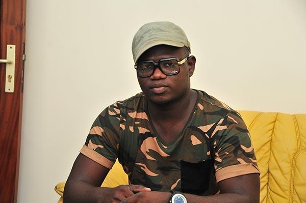 Un voleur Battu à Mort Chez le producteur Matar Diop.