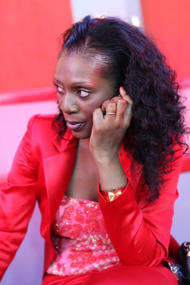 Titi/Prince Arts : Ngoné Ndour, la frangine de You, parle…