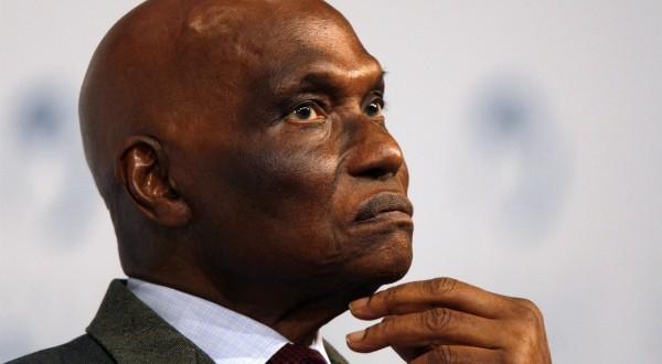 "Abdoulaye  Wade:  ""Macky dou dem"""