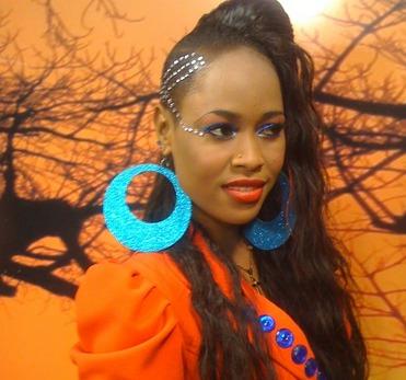 La chanteuse Guigui sera au Zenith avec Waly Seck