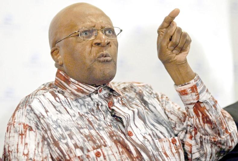 Ouganda : Desmond Tutu demande au président de renoncer à la loi anti-homosexualité